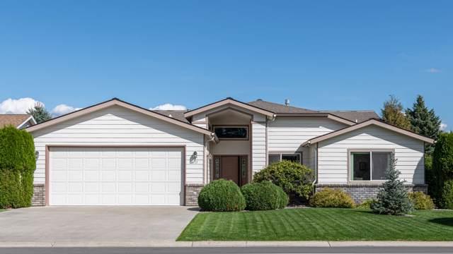 117 Palmer Drive, Kalispell, MT 59901 (MLS #21915568) :: Performance Real Estate