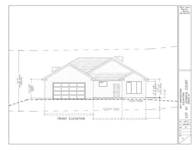 7052 Jenaya Court, Missoula, MT 59803 (MLS #21915573) :: Performance Real Estate