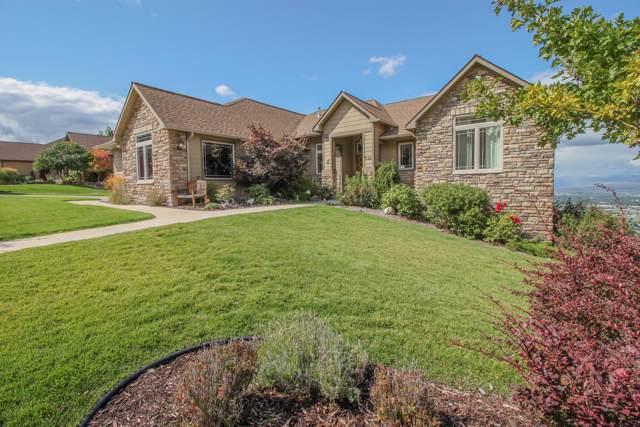 416 Spanish Peaks Drive, Missoula, MT 59803 (MLS #21915583) :: Performance Real Estate