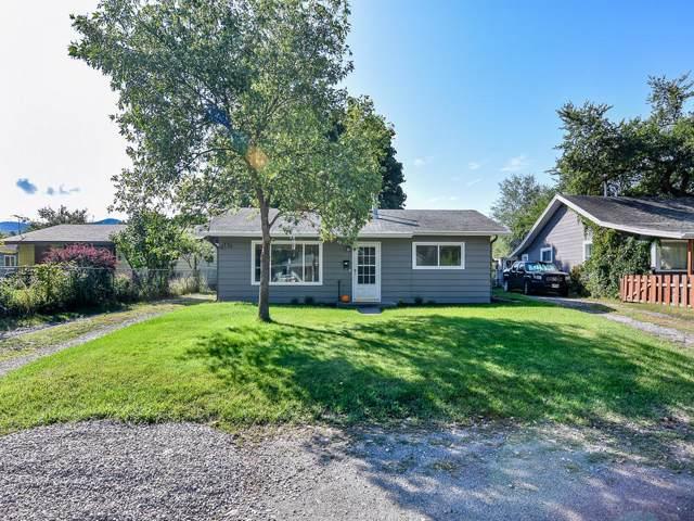1735 & 1735 1/2 South 8th Street W, Missoula, MT 59801 (MLS #21915584) :: Performance Real Estate