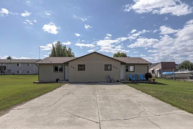 281 - 283 Barbara Street, Stevensville, MT 59870 (MLS #21915586) :: Andy O Realty Group