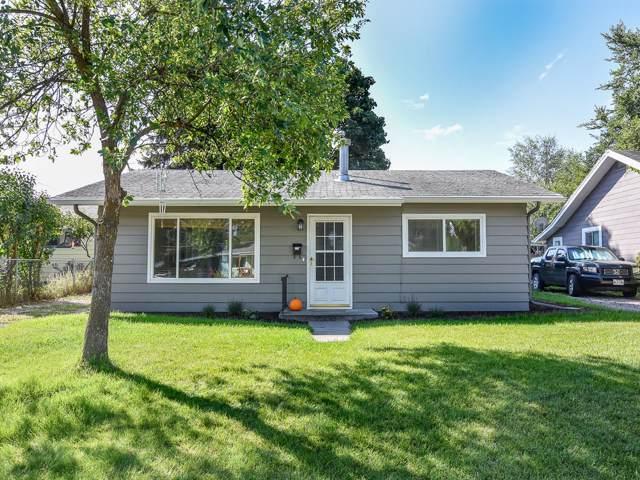 1735 & 1735 1/2 South 8th Street, Missoula, MT 59801 (MLS #21915591) :: Performance Real Estate