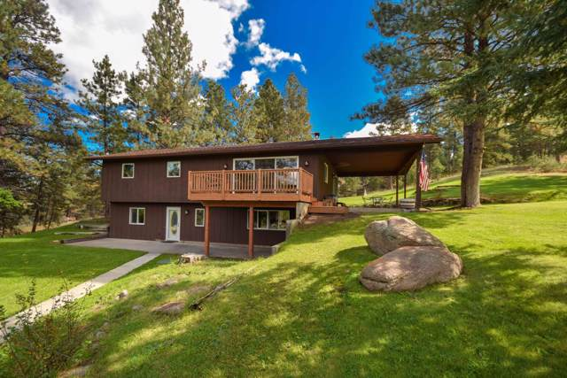730 Mt Hwy 282, Clancy, MT 59634 (MLS #21915596) :: Andy O Realty Group