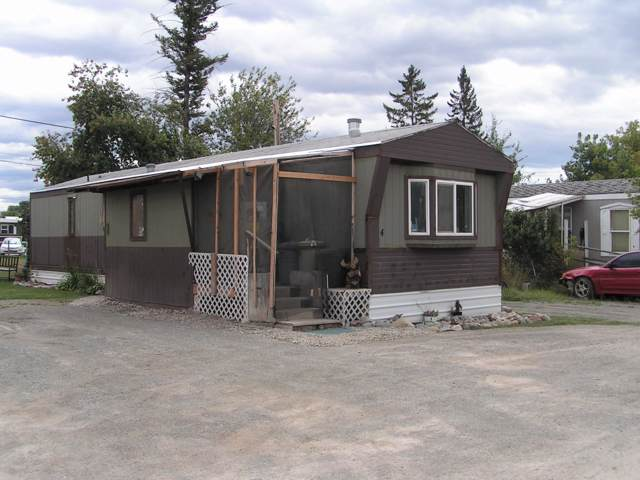 58 W Cottonwood Drive, Kalispell, MT 59901 (MLS #21915605) :: Performance Real Estate