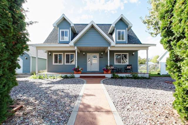 1910 8th Avenue W, Columbia Falls, MT 59912 (MLS #21915606) :: Performance Real Estate