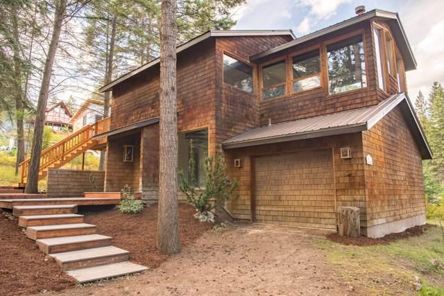 144 Timberlake Drive, Lakeside, MT 59922 (MLS #21915609) :: Performance Real Estate