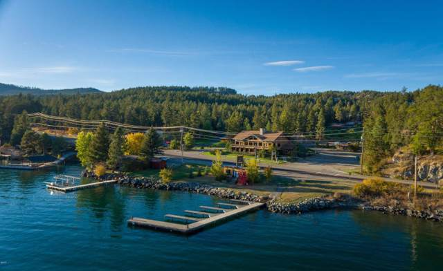 5463/5480 Us-93 S, Somers, MT 59932 (MLS #21915611) :: Performance Real Estate