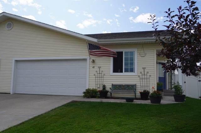 48 Rockefeller Drive, Kalispell, MT 59901 (MLS #21915613) :: Performance Real Estate