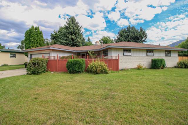 4202 Lake Place, Missoula, MT 59803 (MLS #21915617) :: Andy O Realty Group