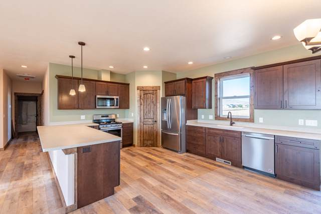 16 Alaska Trail, Townsend, MT 59644 (MLS #21915620) :: Andy O Realty Group