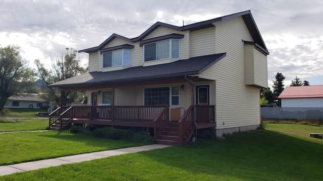 23 Adams Street SE, Ronan, MT 59864 (MLS #21915626) :: Performance Real Estate
