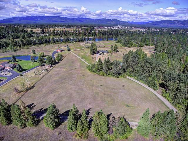 1030 Waters Edge Way, Columbia Falls, MT 59912 (MLS #21915627) :: Performance Real Estate