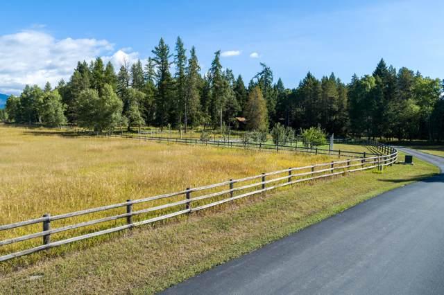 685 Walker Meadow Road, Whitefish, MT 59937 (MLS #21915646) :: Performance Real Estate