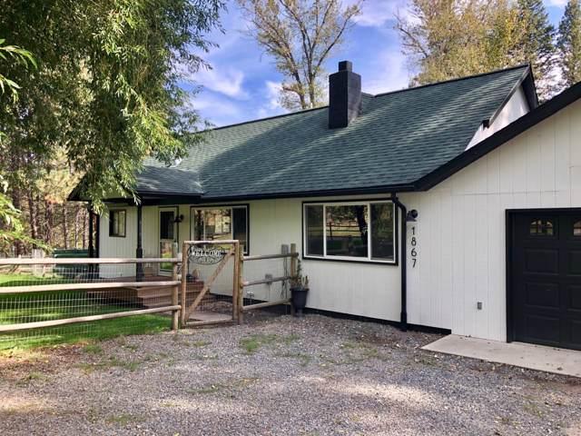 1867 Colorado Gulch Drive, Helena, MT 59601 (MLS #21915666) :: Performance Real Estate