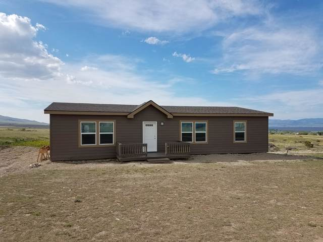 62 Springville Lane, Townsend, MT 59644 (MLS #21915679) :: Andy O Realty Group