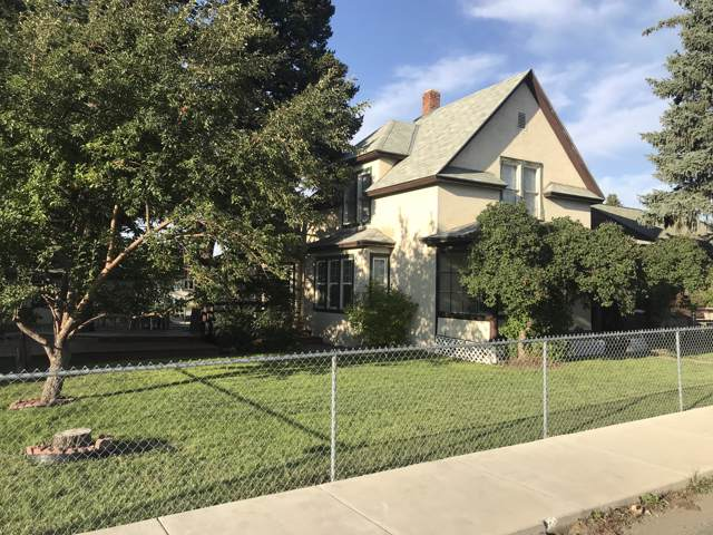 212 E Main Street, East Helena, MT 59635 (MLS #21915680) :: Andy O Realty Group