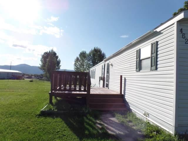4629 Bailey Street, Missoula, MT 59808 (MLS #21915686) :: Performance Real Estate