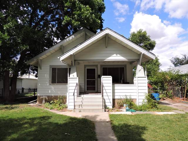 709 1st Avenue SW, Great Falls, MT 59404 (MLS #21915687) :: Performance Real Estate