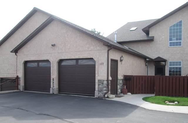 1179 Heritage Drive, Stevensville, MT 59870 (MLS #21915690) :: Performance Real Estate