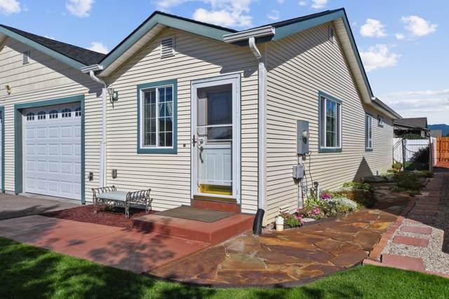 1537 Franlou Park Lane, Columbia Falls, MT 59912 (MLS #21915692) :: Performance Real Estate