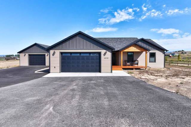 4278 St John Road, East Helena, MT 59635 (MLS #21915693) :: Andy O Realty Group