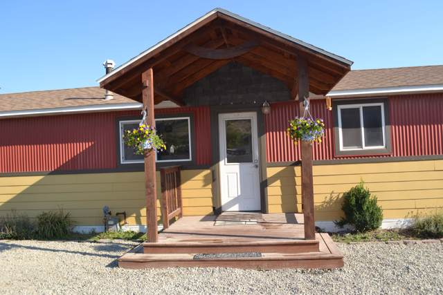 1307 Spring Street, Helena, MT 59602 (MLS #21915704) :: Andy O Realty Group