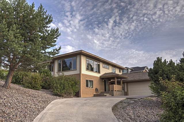 434 Mari Court, Lolo, MT 59847 (MLS #21915716) :: Andy O Realty Group