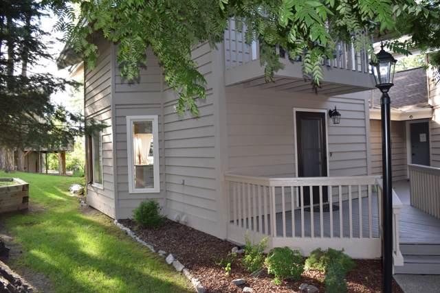 187 F Golf Terrace, Bigfork, MT 59911 (MLS #21915747) :: Performance Real Estate