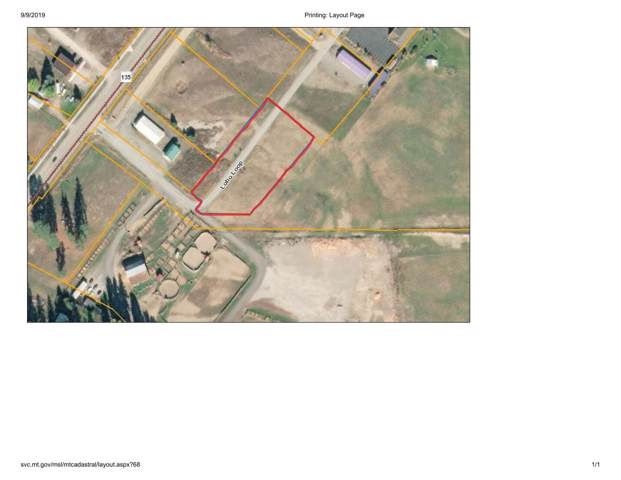 Nhn Lobo Loop, Saint Regis, MT 59866 (MLS #21915758) :: Andy O Realty Group