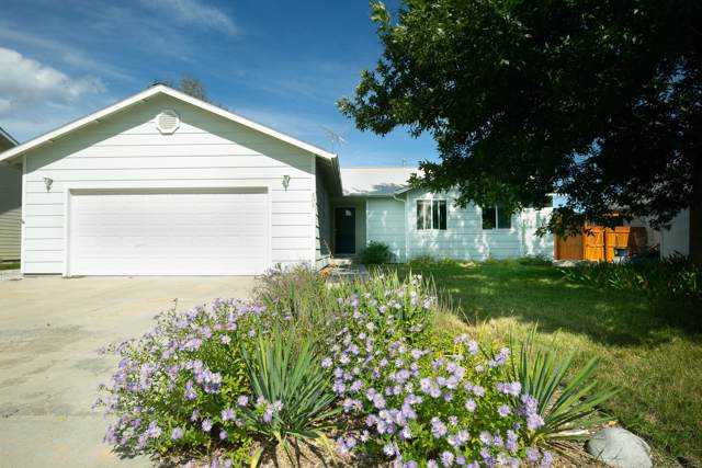 808 Running Creek Street, Hamilton, MT 59840 (MLS #21915760) :: Andy O Realty Group