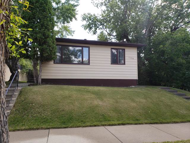 1109 E 6th Avenue, Helena, MT 59601 (MLS #21915814) :: Andy O Realty Group