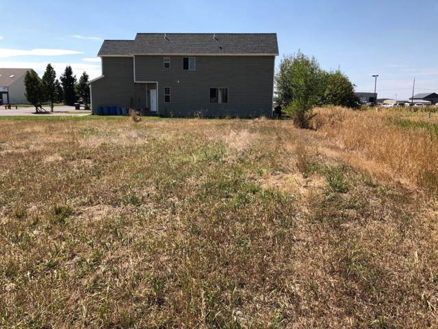 97 9th Street, Belgrade, MT 59714 (MLS #21915823) :: Andy O Realty Group
