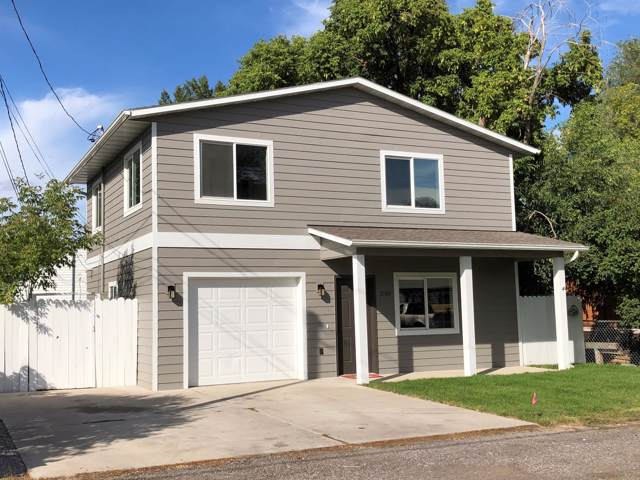 2103 S 13th Street W, Missoula, MT 59801 (MLS #21915824) :: Andy O Realty Group