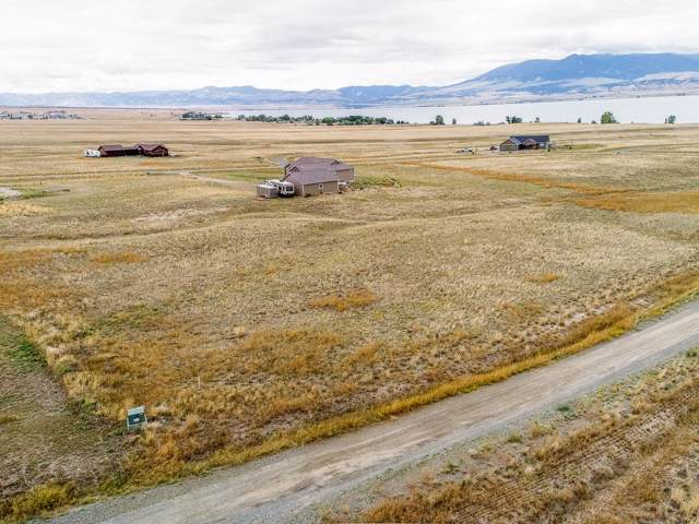 Tbd Lot 18, Townsend, MT 59644 (MLS #21915826) :: Andy O Realty Group