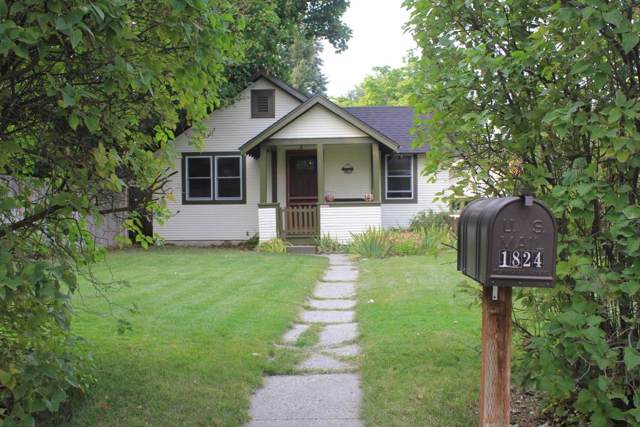 1824 S 9th Street W, Missoula, MT 59801 (MLS #21915827) :: Andy O Realty Group