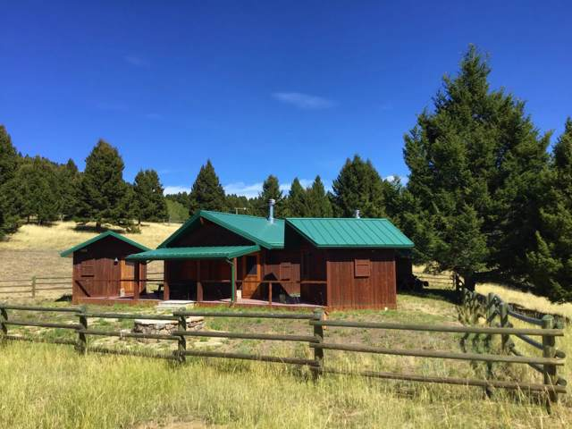 1577 Atlas Lode Drive, Deer Lodge, MT 59722 (MLS #21915830) :: Andy O Realty Group