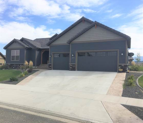 2875 Alpine View Loop, Helena, MT 59601 (MLS #21915832) :: Andy O Realty Group