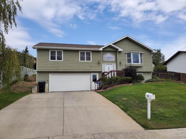 317 30th Avenue NE, Great Falls, MT 59404 (MLS #21915854) :: Performance Real Estate