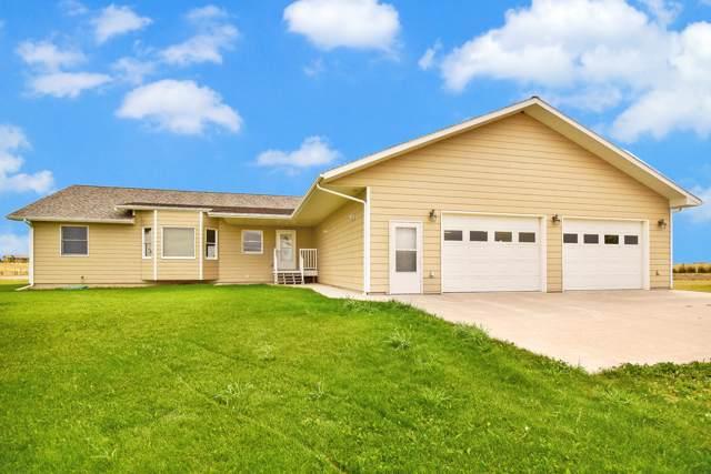 24 Tri View Loop, Great Falls, MT 59404 (MLS #21915859) :: Performance Real Estate