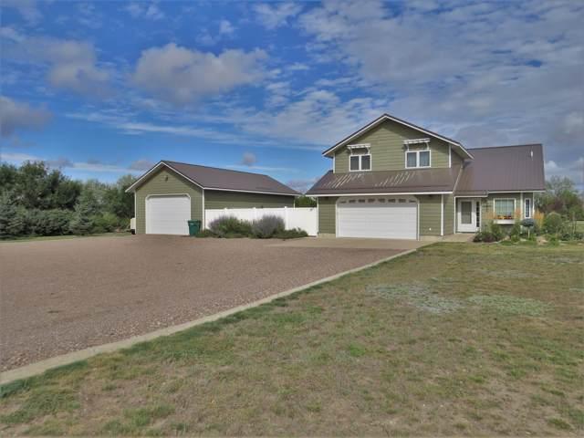 4 Linda Lane, Great Falls, MT 59404 (MLS #21915865) :: Performance Real Estate