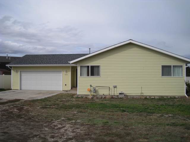 1050 Wolf Road, Helena, MT 59602 (MLS #21915872) :: Andy O Realty Group