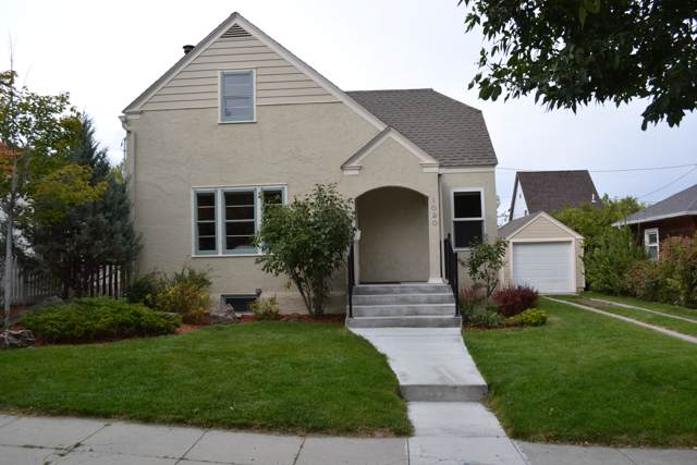 1020 9th Avenue, Helena, MT 59601 (MLS #21915878) :: Andy O Realty Group