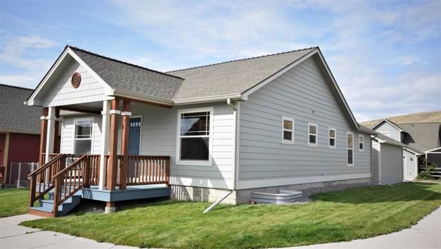 4202 Bordeaux Boulevard, Missoula, MT 59808 (MLS #21915883) :: Performance Real Estate