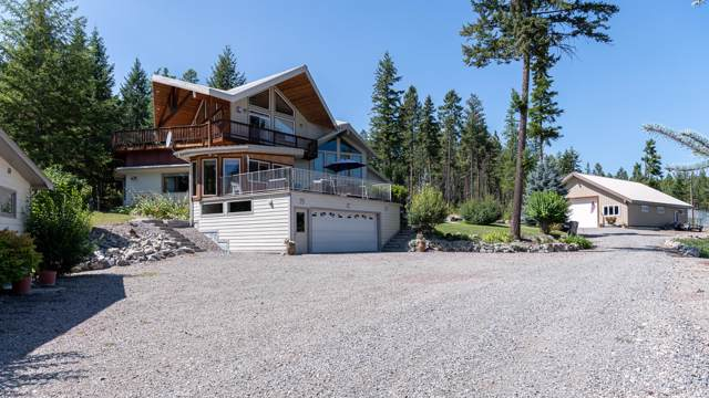 105 & 107 Deer Creek Road, Somers, MT 59932 (MLS #21915899) :: Performance Real Estate