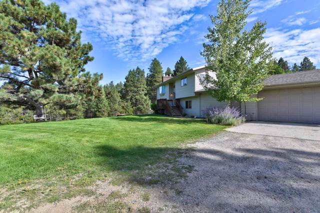 41 Saddle Mountain Drive Drive, Clancy, MT 59634 (MLS #21915901) :: Andy O Realty Group