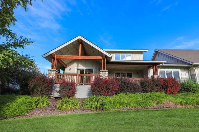 305 Montana Landing, Polson, MT 59860 (MLS #21915903) :: Performance Real Estate