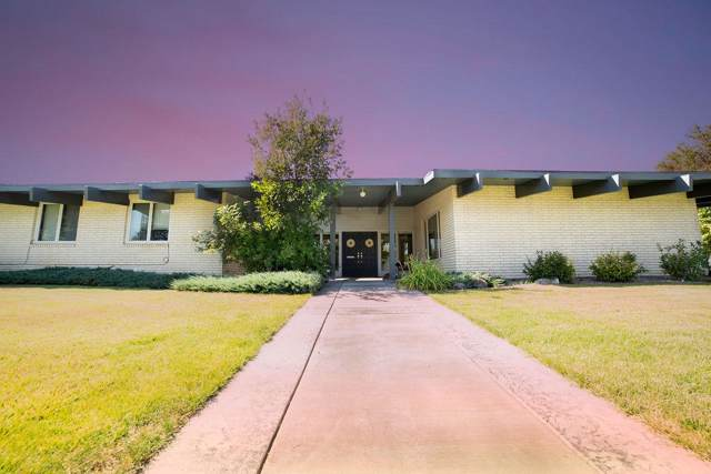 2200 Cherry Drive, Great Falls, MT 59404 (MLS #21915905) :: Performance Real Estate