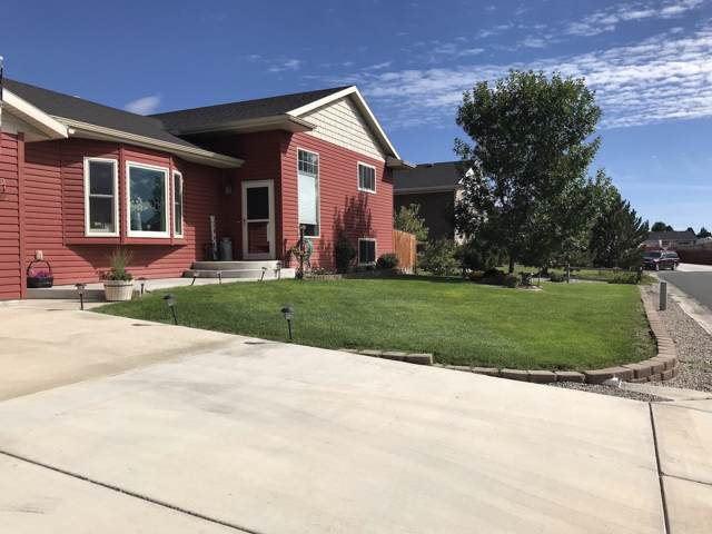1055 Cardinal Loop, Helena, MT 59602 (MLS #21915915) :: Andy O Realty Group
