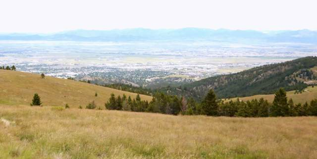 Tbd Holmes Gulch Road, Helena, MT 59601 (MLS #21915922) :: Andy O Realty Group