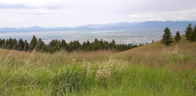 Tbd Alpine Meadows, Clancy, MT 59634 (MLS #21915925) :: Andy O Realty Group